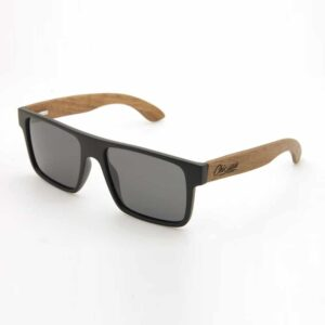 Black Chilling Sunglasses