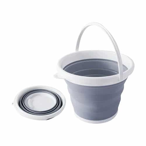 Expandable Bucket