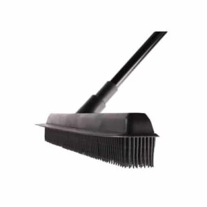 Brosse silicone et squeegee